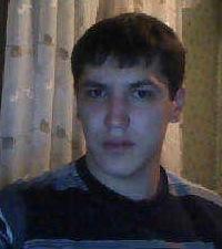 Рамиль Набиуллин, 24 июля 1989, Москва, id189659401