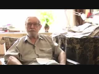 Солженицын на фронте
