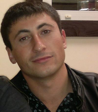 Султанбек Гасанов, 25 июля 1989, Рязань, id21530225