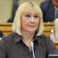 Ирина Фаевская фото