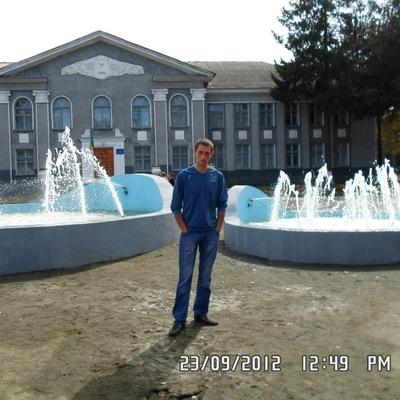 Андрей Немченко, 17 апреля 1980, Торез, id190258480