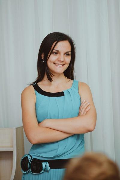 Дарья Якямсева
