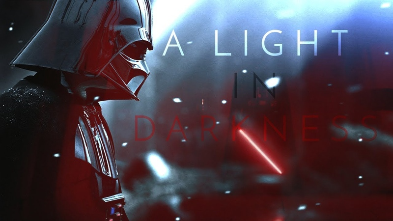 Darth Vader | A Light In Darkness