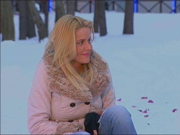 ДОМ-2 Город любви 2860 день Вечерний эфир (09.03.2012)