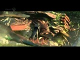 E3 2014 Trailers - Scalebound Trailer (Xbox One) 【HD】