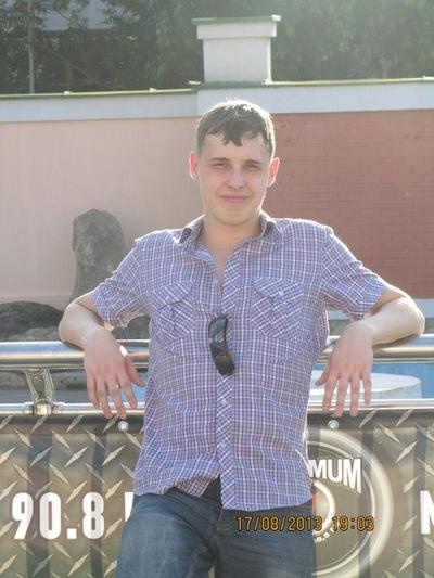 Андрей Северюхин, 26 июля 1992, Екатеринбург, id17064560