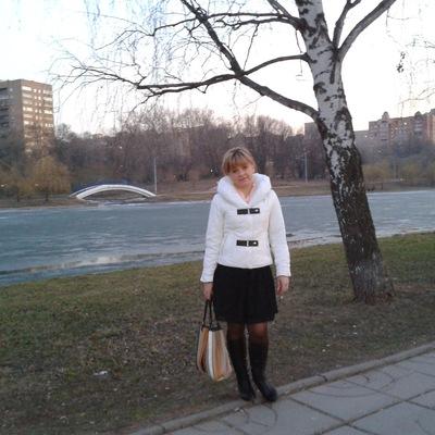 Наталья Епураш, 18 ноября , Москва, id177404890