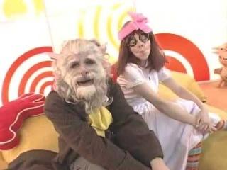 Бодрое утро на MTV - Алиса и Чеширский Кот (2002)