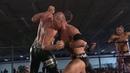 Throwback Thursday Bullet Club Stephen Amell vs SCU Flip Gordon