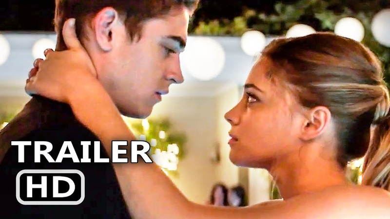AFTER Trailer 2 (2019) Romantic, Teen Movie HD
