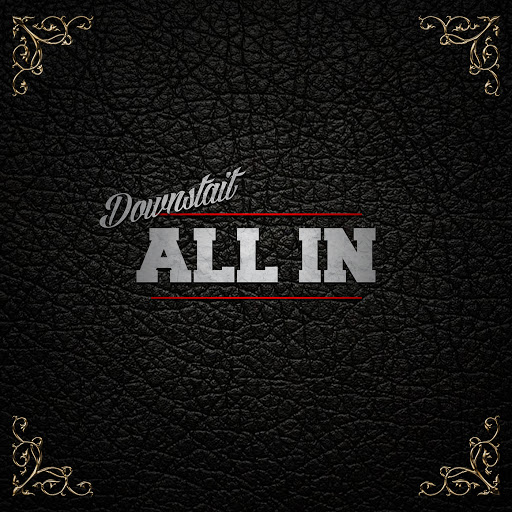 Downstait альбом All In