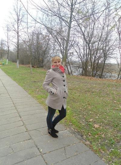 Наташка Саманчук, 2 апреля , Красноярск, id131104728