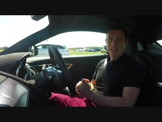 Jaguar F-Type SVR vs Mercedes-AMG E63 S - DRAG RACE, ROLLING RACE BRAKE TEST