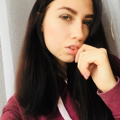 Анна Почужевская