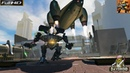 Битва Роботов Metalborne Mech combat of the future Android Экшен