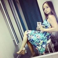 Дарья Монахова