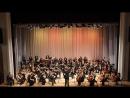 Половецкие пляски из оперы Князь Игорь , А. Бородин; Ульяновский симфонический оркестр «Губернаторский»
