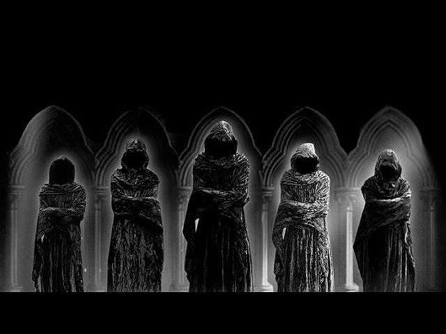 Тайна Девяти неизвестных, которые защищают человечество