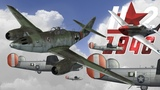 Full IL-2 1946 mission Catch me if you can