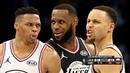 Team LeBron vs Team Giannis - Full Game Highlights | February 17, 2019 | 2019 NBA All-Star Game