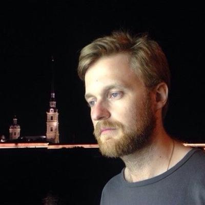 Владимир Колбатов