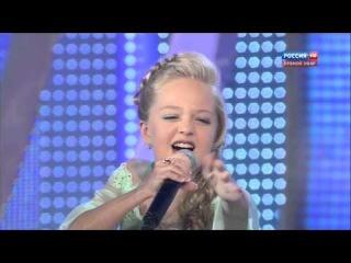 Виктория и Анастасия Петрик [Украина | Ukraine] (Новая волна 2014, 24.07.14)