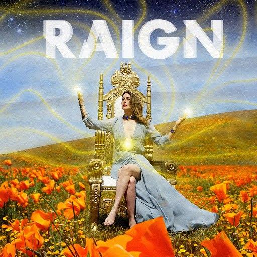 RAIGN альбом Believe With Me