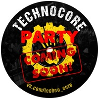 02.08.14 TechnoCore PARTY @ ГРИБОЕДОВ (СПБ)