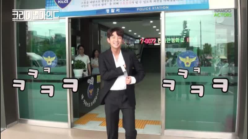[이준기] 김현준 반전 인터뷰 단독 공개!