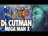 Smooth McGroove Remixed - Dj CUTMAN Spark Mandrill (Mega Man X Remix) - GameChops