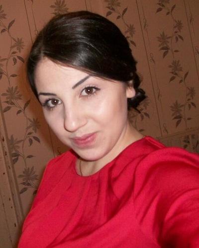 Диана Маркарян, 10 января , Самара, id195850354
