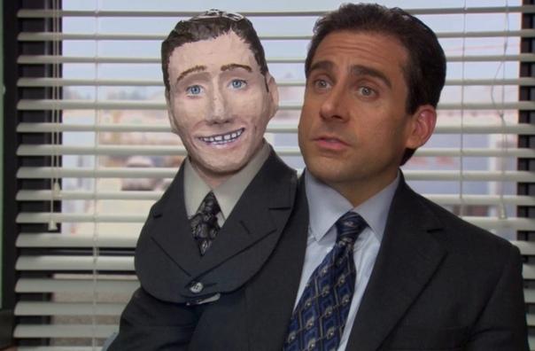 Хэллоуинские эпизоды популярных сериалов