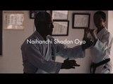 Takeshi Miyagi_Shorin-ryu Karate_Naihanchi Shodan Oyo