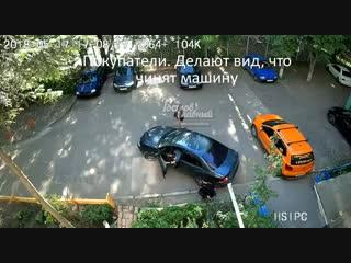 Наркоманы, мы вас видим 17.5.2018 Ростов-на-Дону Главный
