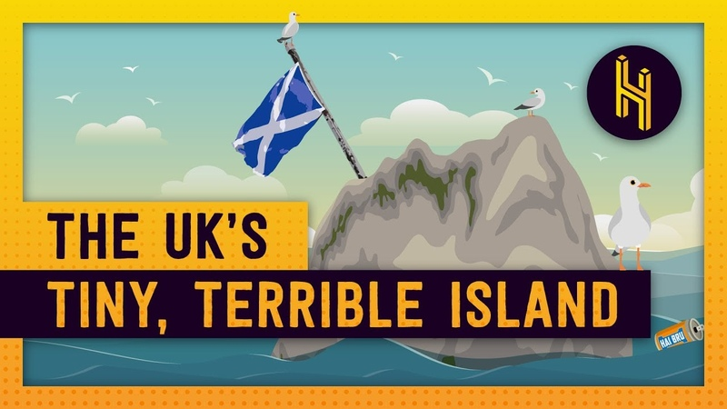 Why the UK Desperately Wants This Rock to Be Inhabitable