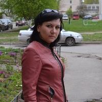 Наталья Чекрышева
