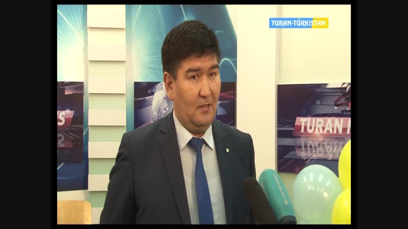 Түркістан_ақпаратОңтүстіктелеарнасықаламызда. 15 12 2018