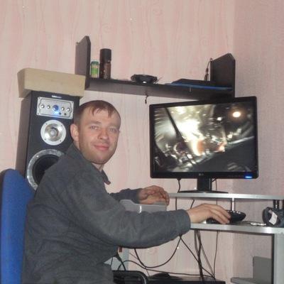 Максим Кузнецов, 23 сентября 1984, Повенец, id21276152