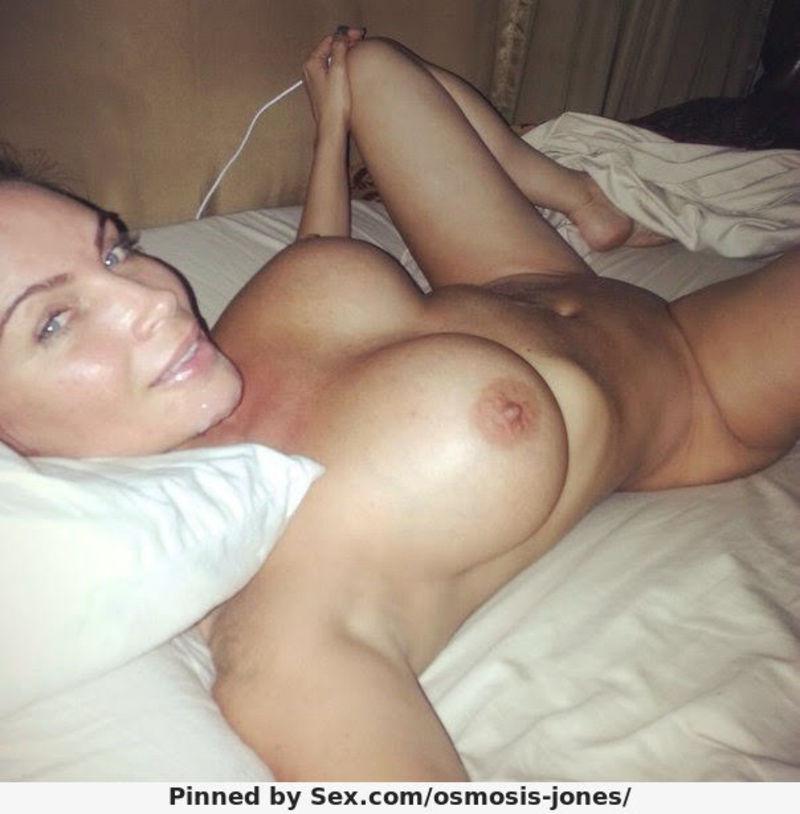 Aimee garcia nude video
