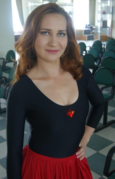 Элеонора Ахмирова, 19 апреля , Уфа, id23931275