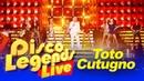 Toto Cutugno Disco Legends Live Concert