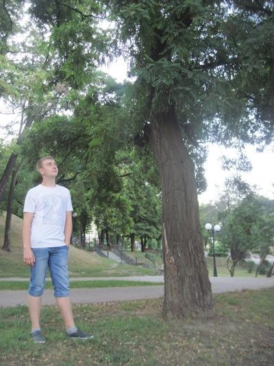 Миша Котелевский, 23 декабря , Харьков, id123649119