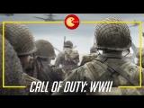 Call of Duty: WWII - FooZzee стримит!