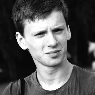 Илья Покладок, 26 марта , Москва, id26800181