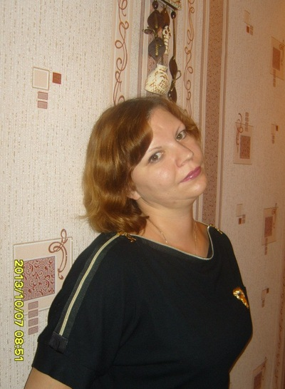 Ольга Кулешевская, 15 июля , Осиповичи, id113182732
