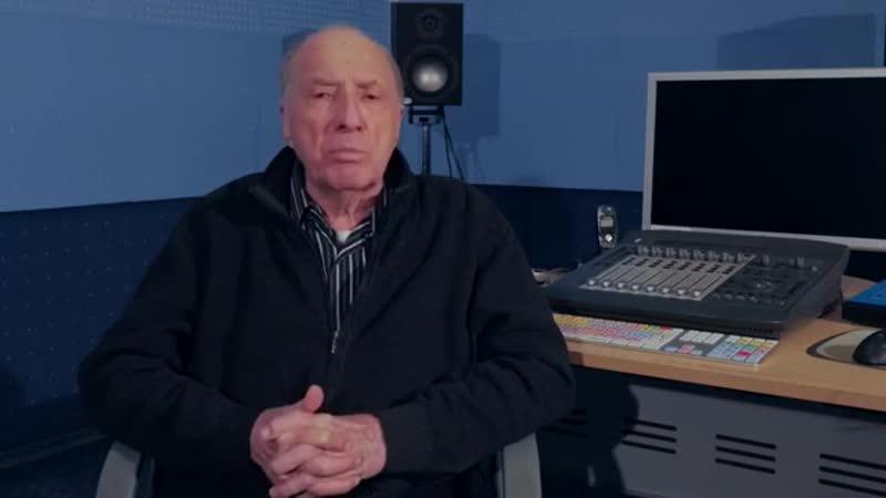 Легенды дубляжа Сергей Юрский