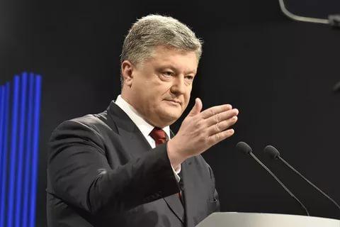 Порошенко не сдержал обещание провести референдум по Донбассу