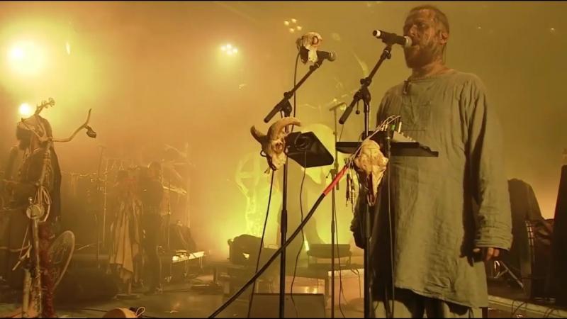 Heilung - Lifa, Live at Castlefest 2017