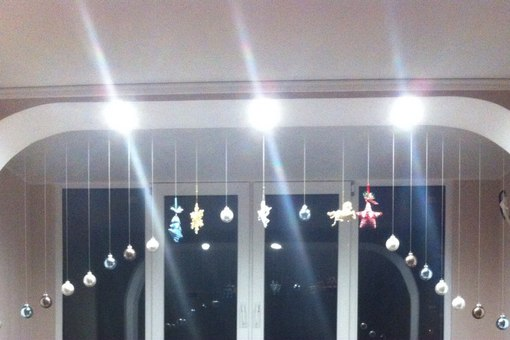 Ткани шторы карнизы