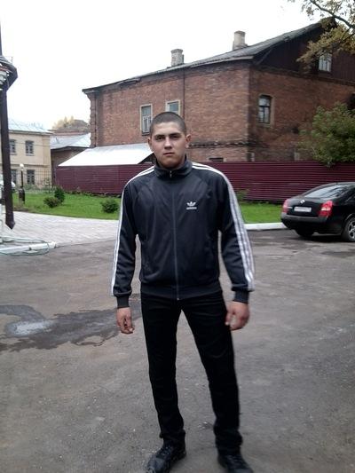 Анатолий Бачинский, 2 июня 1994, Усогорск, id84341976